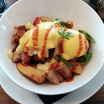 Breakfast Poutine, Stonesedge Kitchen Whistler