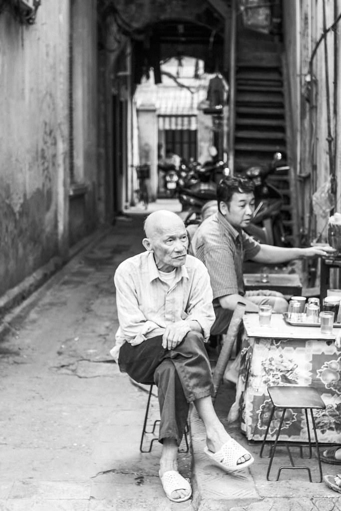 Humans of Hanoi | Adelante