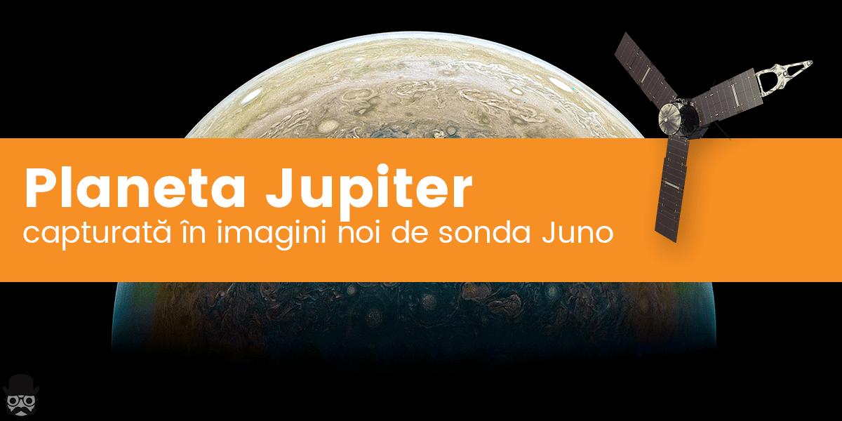 imagini cu Jupiter