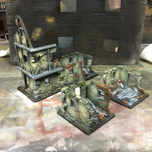 Malval District project - Mordheim table - Page 2 34567276086_3f64d281f3