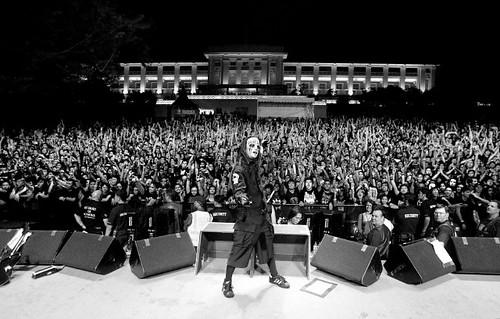 ES-Slipknot - Joey & Crowd