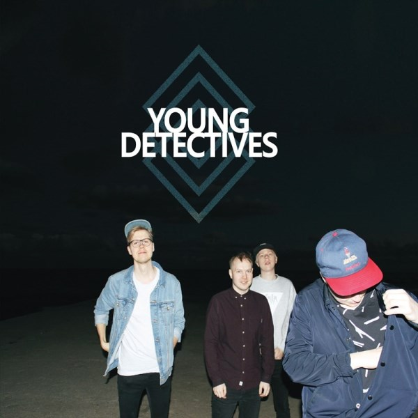 Satellite Stories - Young Detectives