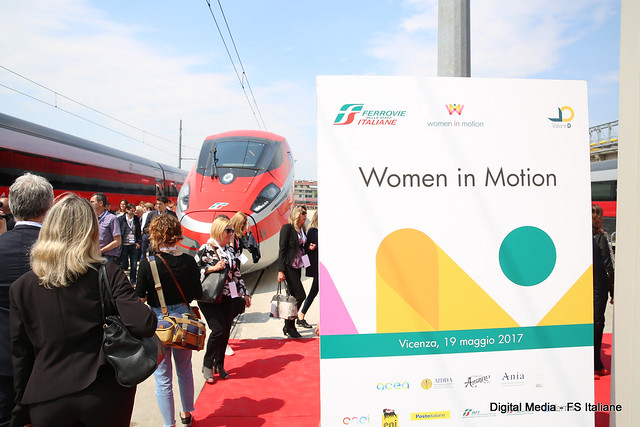 Women in Motion: il progetto che promuove il lavoro tecnico femminile