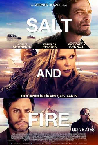 Tuz ve Ateş -Salt and Fire (2017)