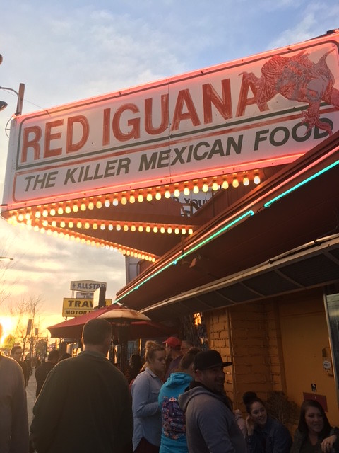 7 Mole Lessons from Salt Lake City's Storied Red Iguana Restaurant