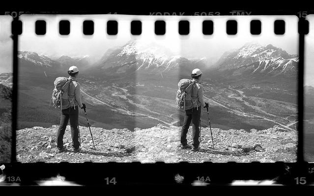 Instamatic - Wasootch Peak-5