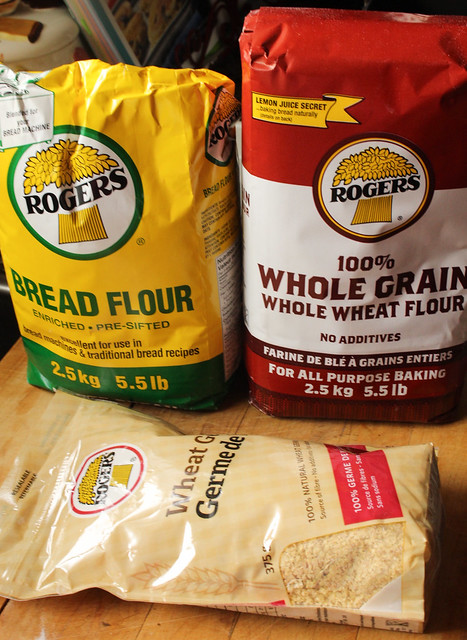 Featured Foodie Product: Rogers Food