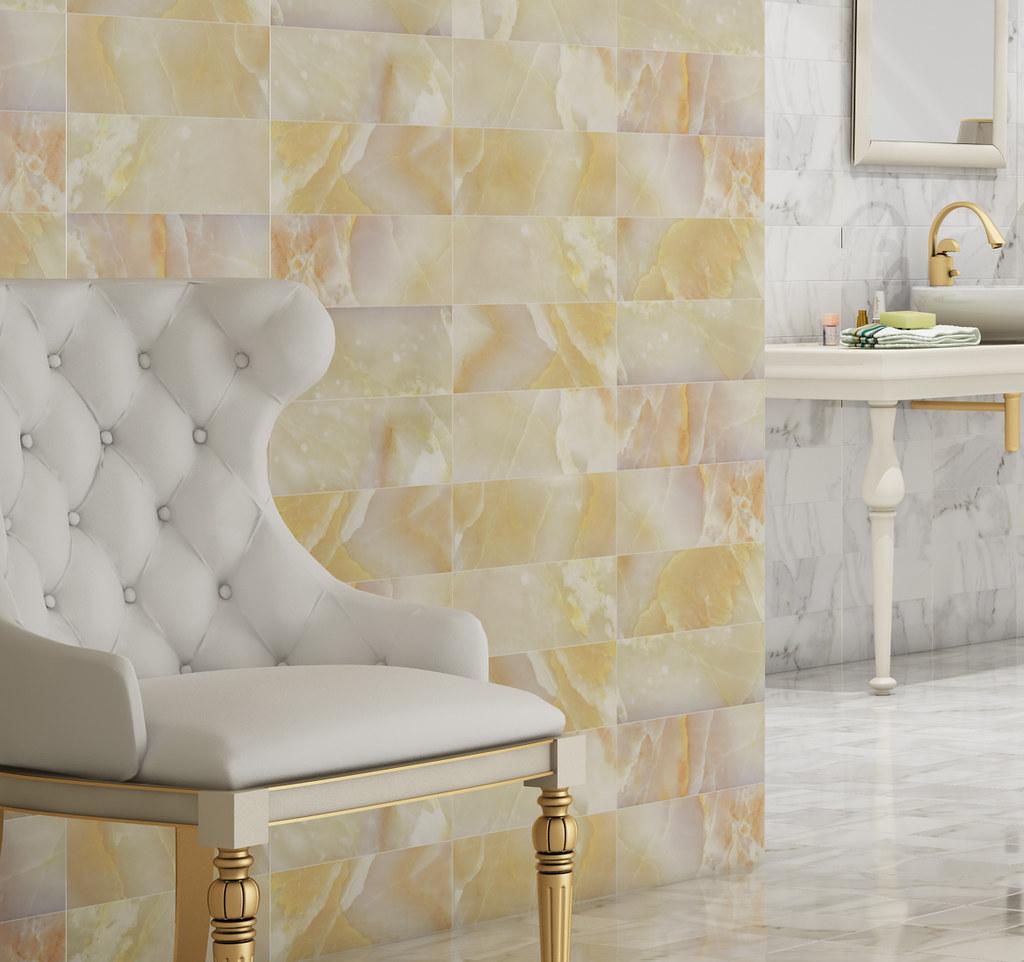 Empire 2 Cas Ceramica Decorative Ceramic Tile Artisan Hand Flickr