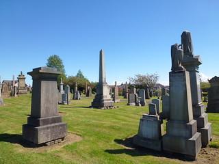 Kilwinning Cemetery Scoland (109)