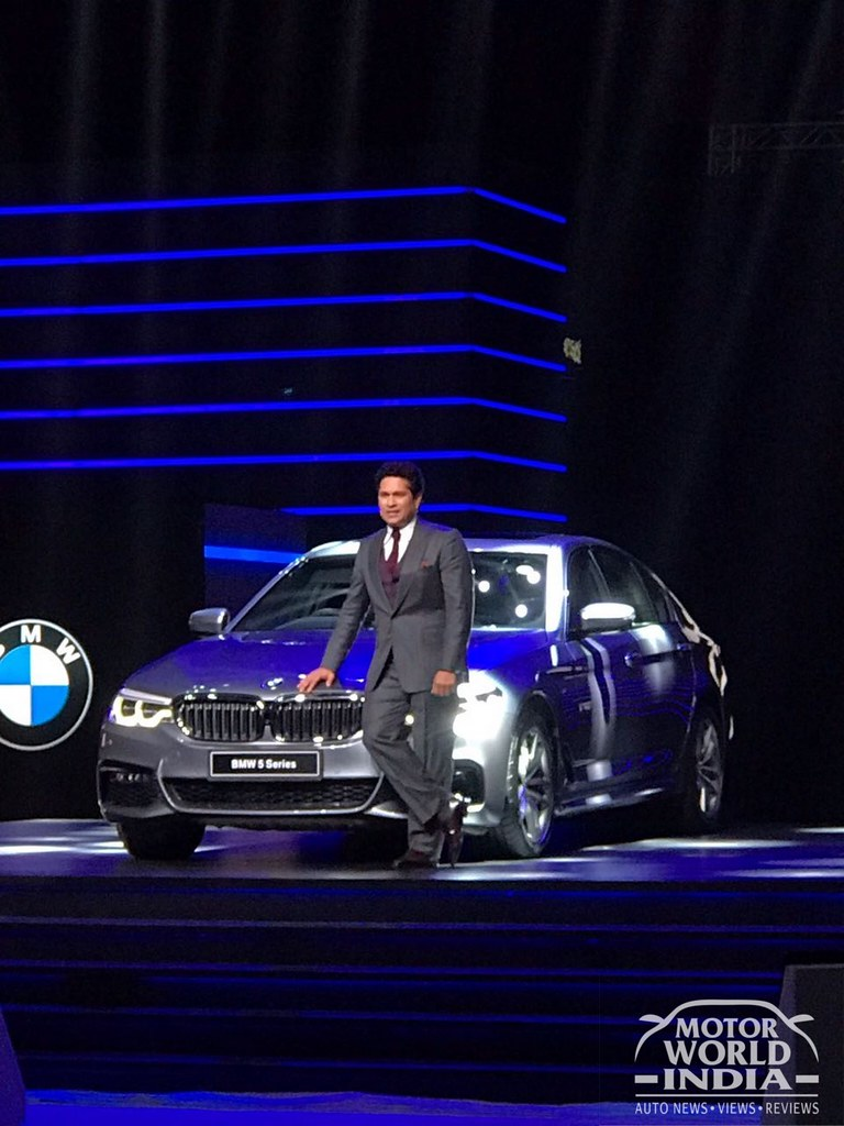 2017-BMW-5-Series-India-Launch (2)