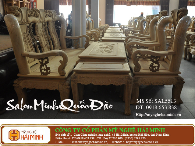 salonminhquocdao SAL5513a