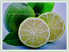 Citrus mitis (Calamansi, Golden Lime, Panama Orange, Orange Calamondin, Chinese Orange, Musk/Acid Orange, Limau Kasturi)