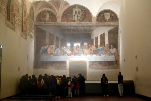 Milano - Cenacolo