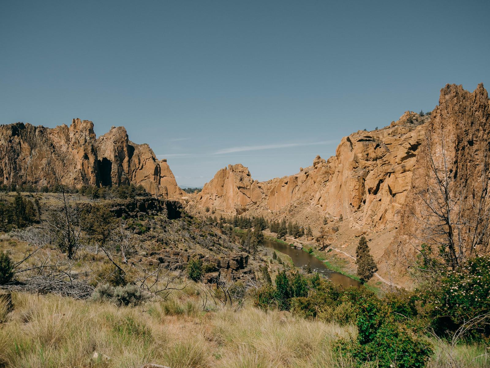 Smith Rock-4