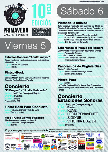Estaciones Sonoras Primavera 2017 cartel general(1)