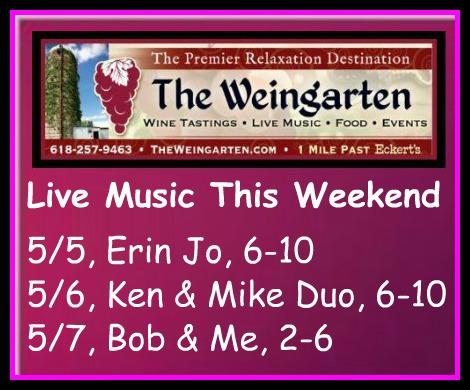 The Weingarten 5-5-17