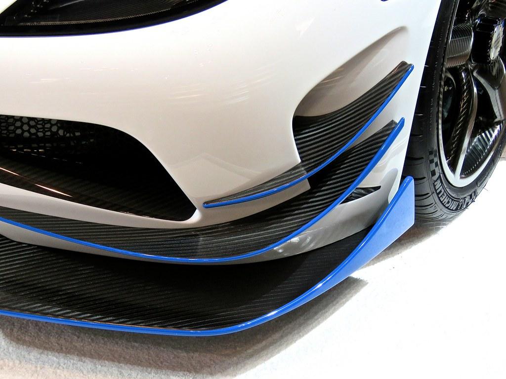 Koenigsegg Agera RS1 6