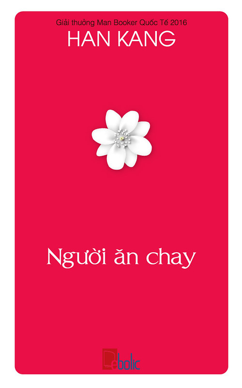 Người Ăn Chay - Han Kang