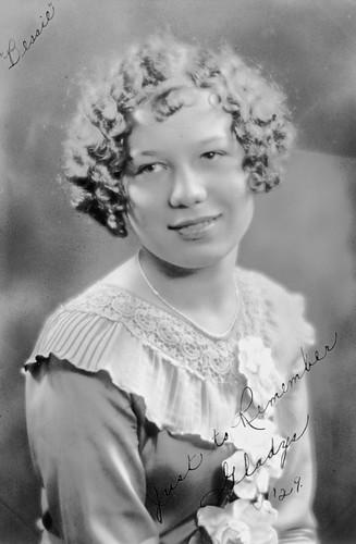 Gladys Glowarka