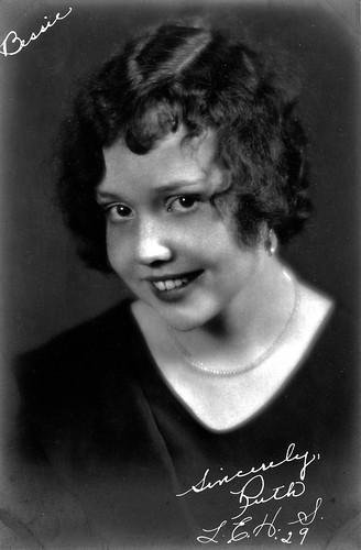 Ruth Burt