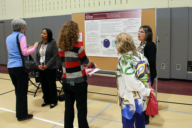 2017 Education Innovations Poster Session