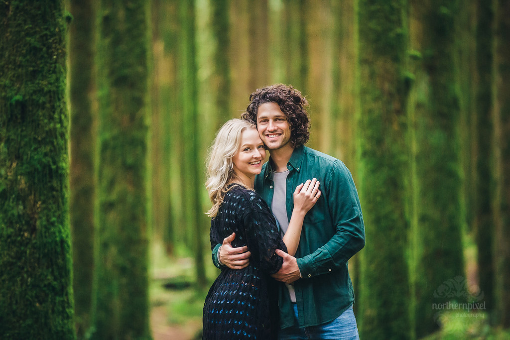 Engagement Session, Maple Ridge BC