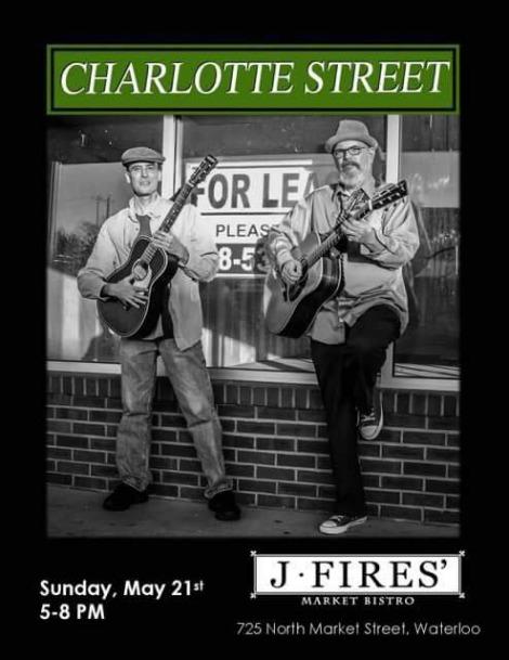 Charlotte Street 5-21-17