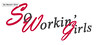So Workin' Girls logo Culturevent
