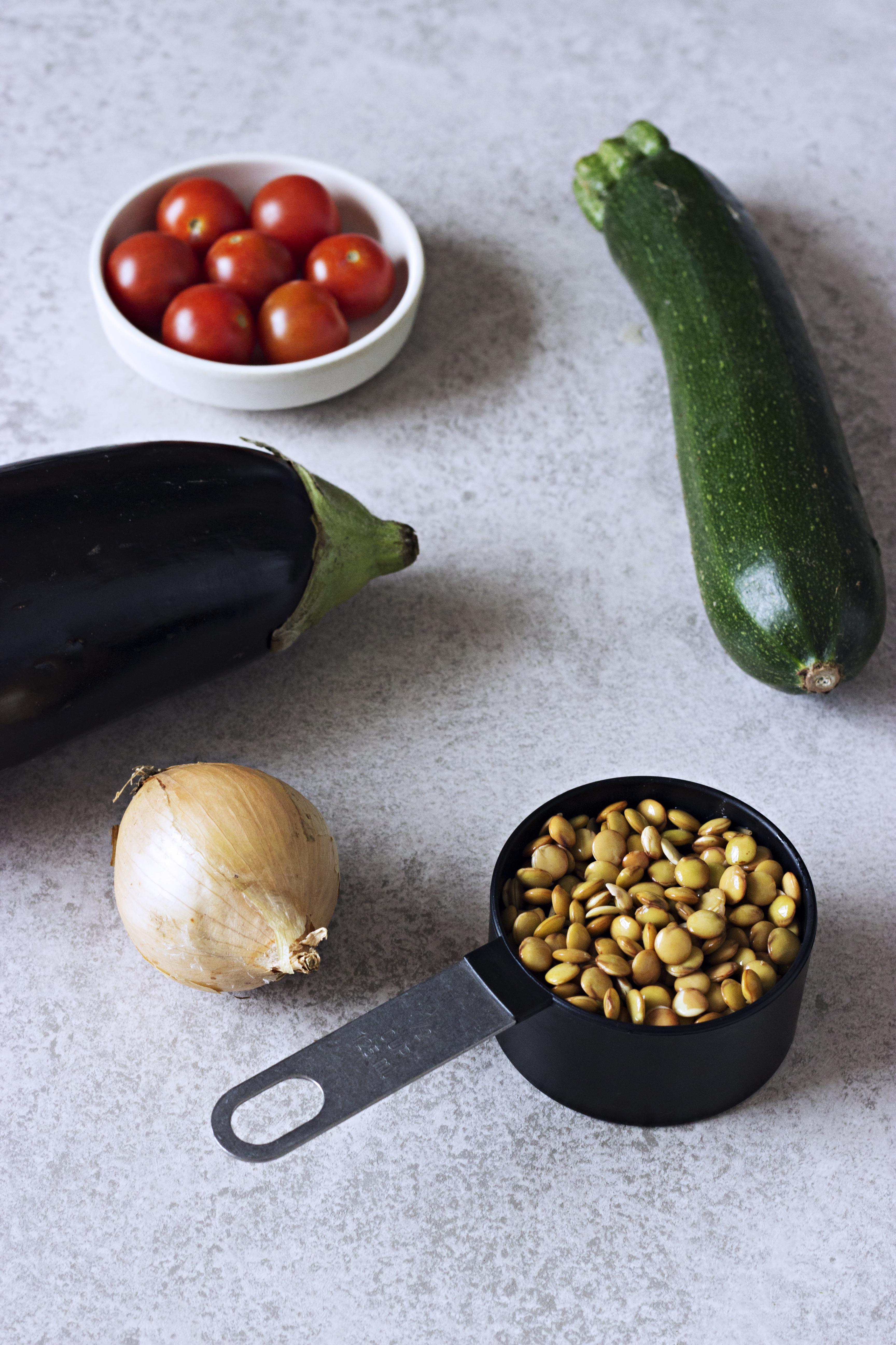 Caril com Noddles para Preguiçosos / Curry Noodles for Lazy People