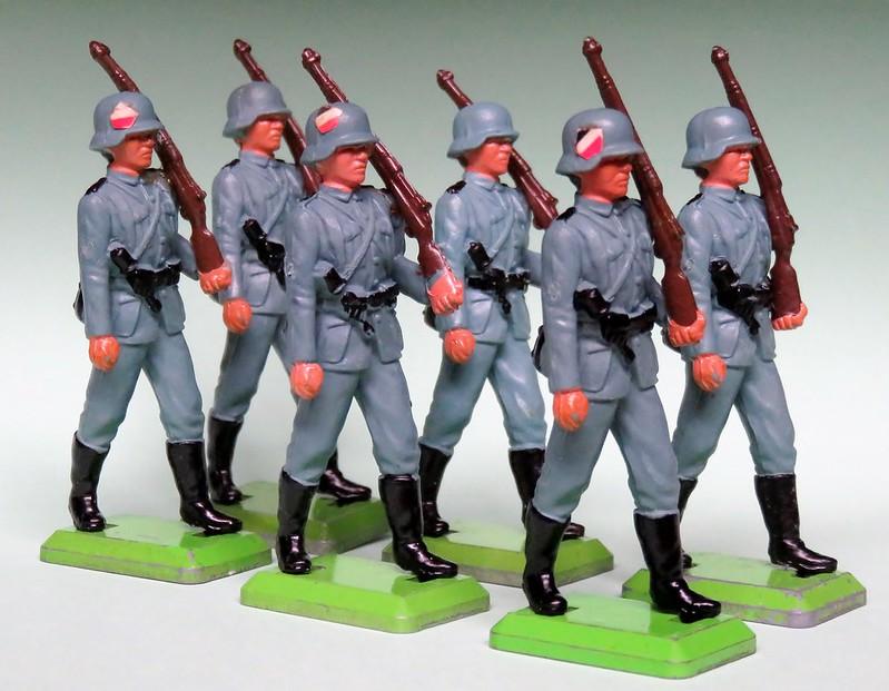 Toy soldiers, cowboys, indians, space men etc 34038662020_812d5f0bcb_c