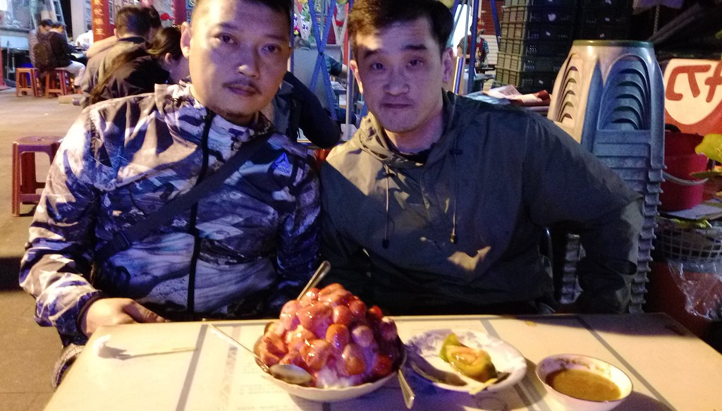 香港旅人租車環島遊記-台南-冰鄉-17度C的黑夜 (23)