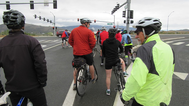 Bike Habitat's Tour of Carson City 2017