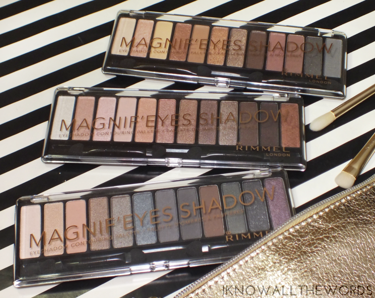 rimmel magnif eyes shadow eyeshadow contouring palette (3)
