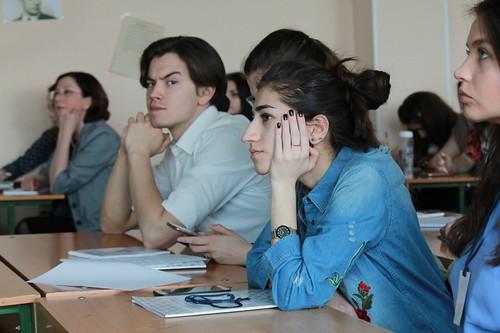 Наши в Красноярске