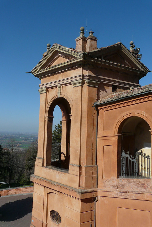Basilica San Luca