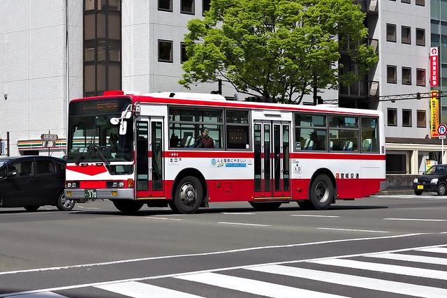 2017/05/02 宮城交通 370
