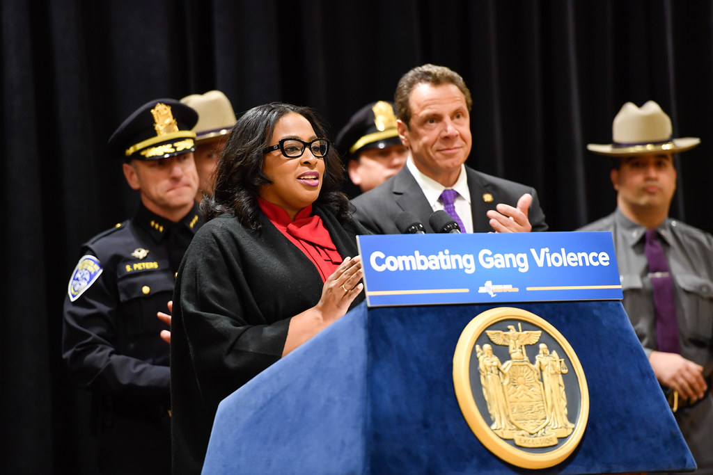 Governor Cuomo Announces New Actions to Combat Gang Violence in Rochester