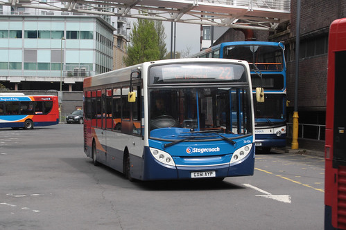 Stagecoach South 36436 GX61AYP