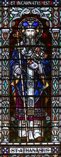 Saint Athanasius the Great