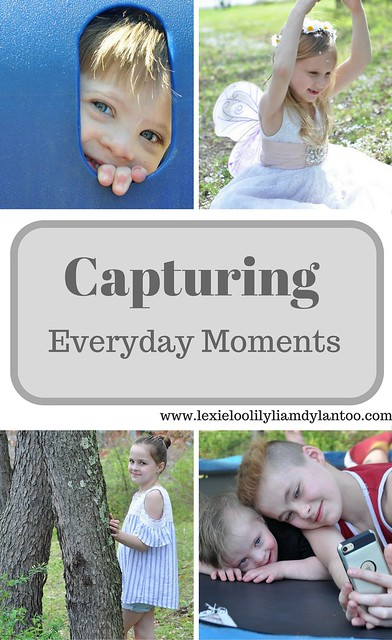 Capturing Everyday Moments - Photography