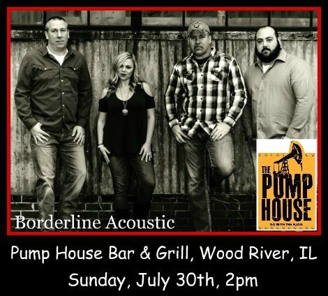 Borderline Acoustic 7-30-17