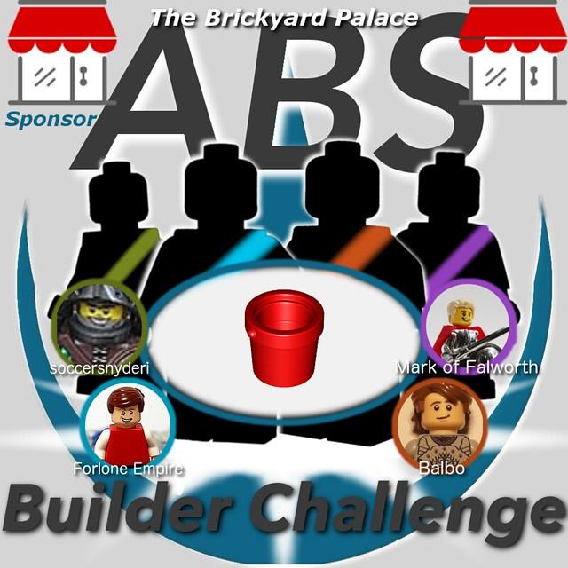 ABS Builder Challenge Round 2.1