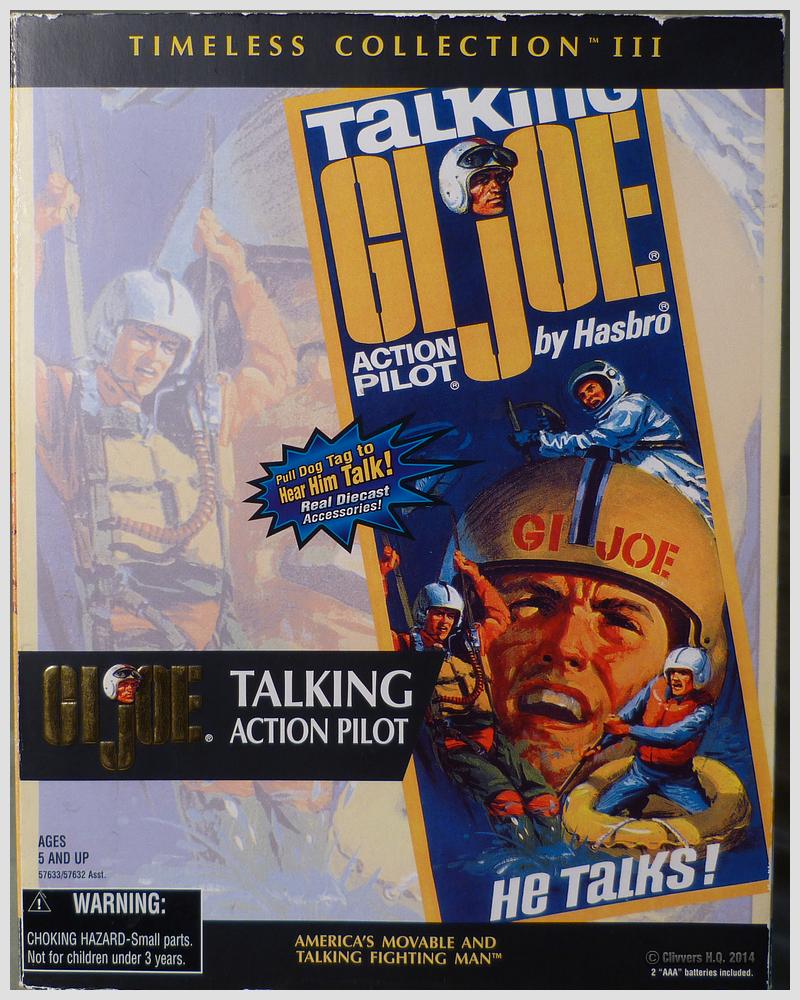 Timeless Collection III, Talking Action Pilot.. 34428184326_481e3ea23e_o