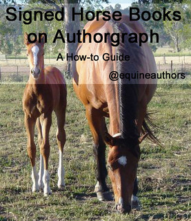 Signed Horse Books on Authorgraph - A How-To Guide