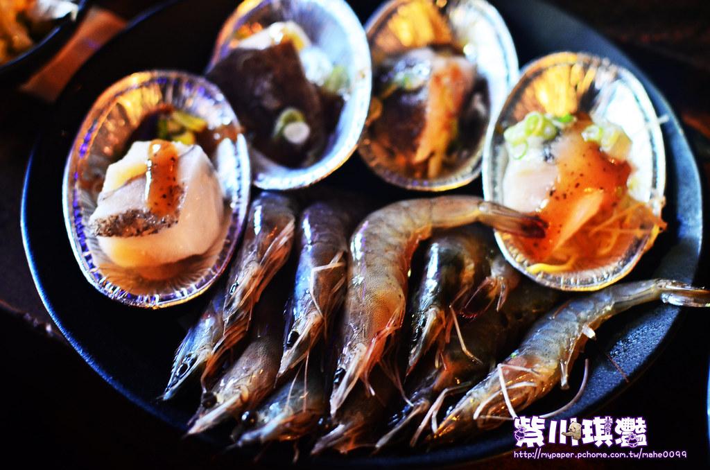 野饌日式碳火燒肉-006