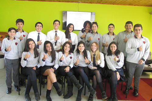 Elecciones Centro de Alumnos 2017