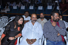 RakshakaBhatudu Movie Pre-Release Function Stills