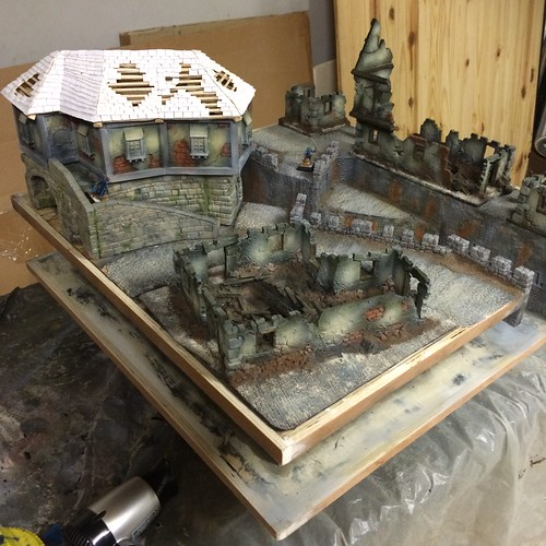 Malval District project - Mordheim table - Page 2 34520410331_1c3026f97a