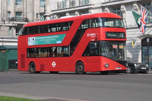 Arriva London LT356 LTZ1356