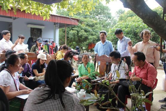 Beekeeping Training (Hanoi, Vietnam)